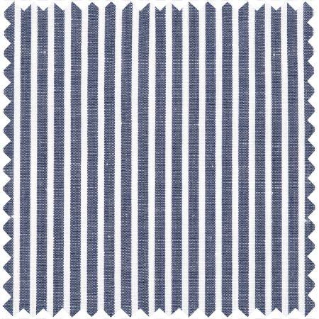 Zephirlino in Navy and White Stripe