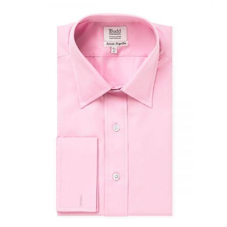 Soyella Shirt in Pink
