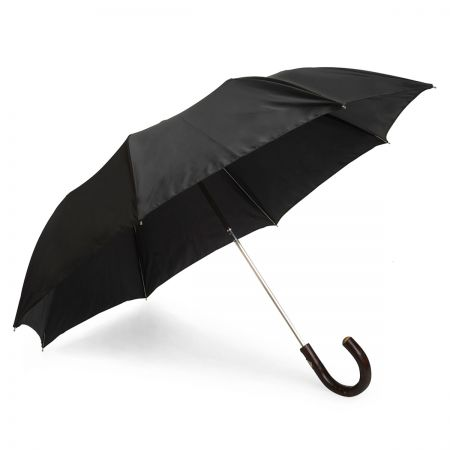 Twille Umbrella in Black