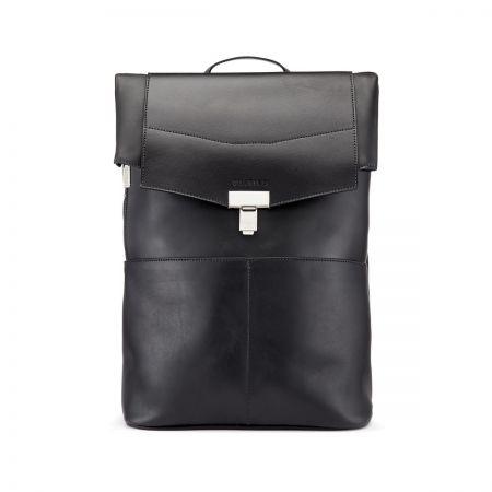 Tusting Gainsborough Backpack in Black