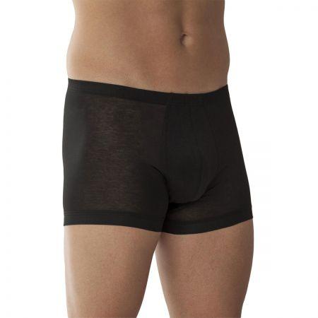 Zimmerli Boxer Short in Black