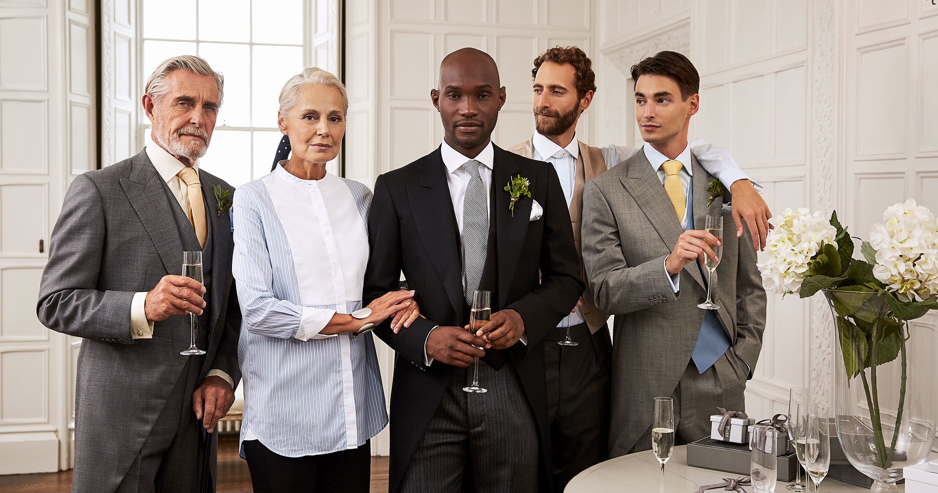 Discover Wedding