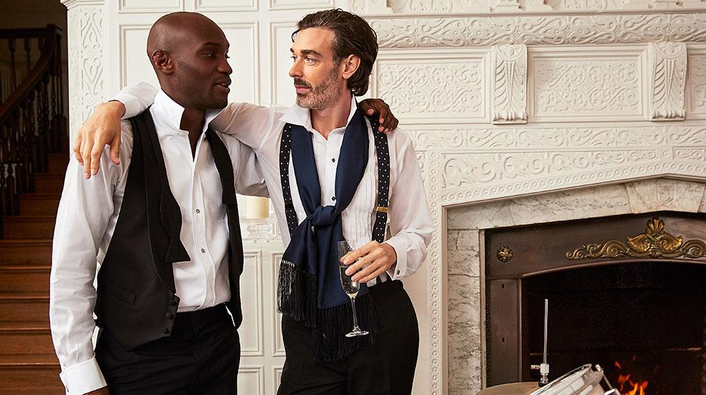 Luxury Men's Waistcoats