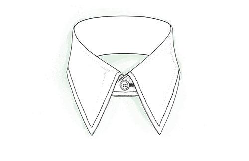 Washington Collar