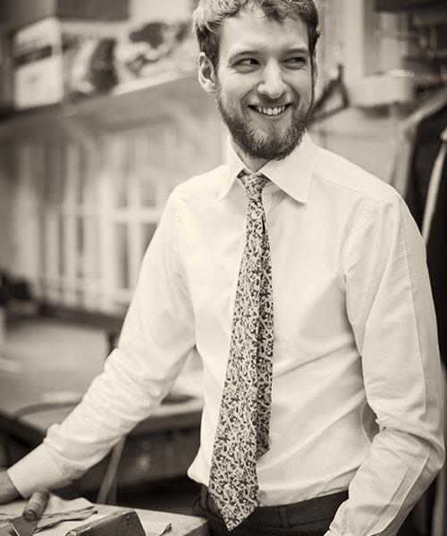 James Macauslan