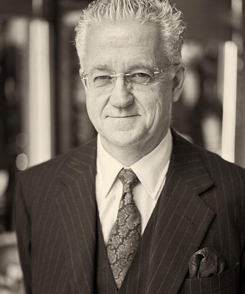 Andrew Rowley