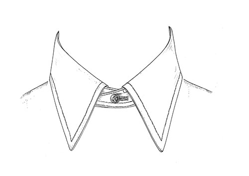 Budd Collar