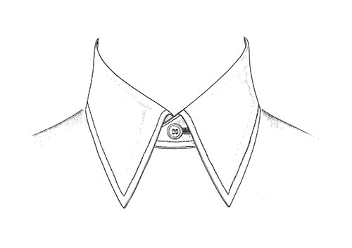 Washington Collar