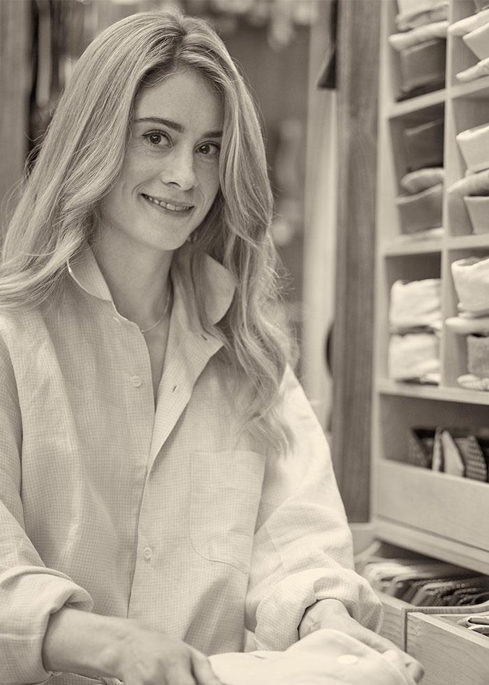 Jacqueline Wakefield