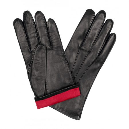 Budd loves gloves - Cape leather