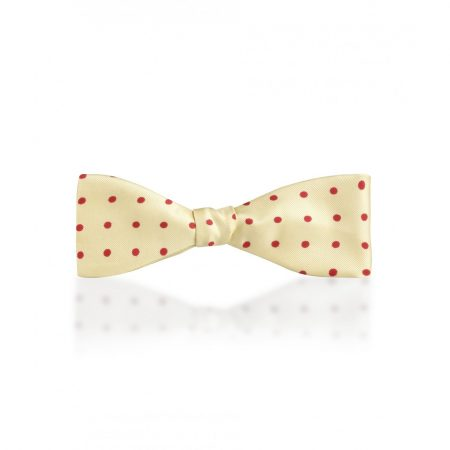 Budd Loves - our featured bow ties