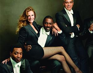 Vanity Fair Annual Hollywood Issue - April 2014