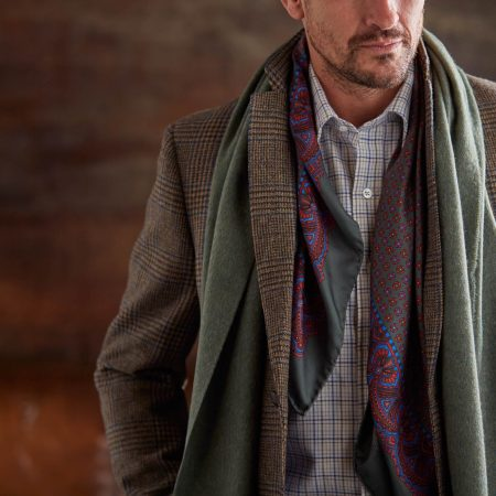 The Art of Winter Dressing