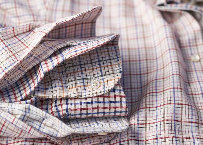 Cashmere Shirts