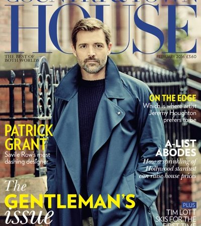 Country & Town House - February 2016