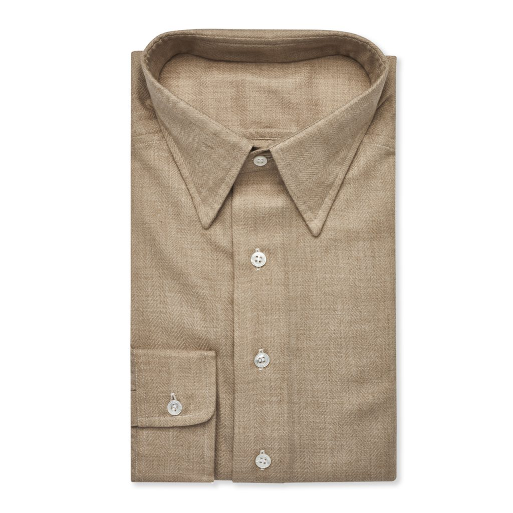 The Raglan Sleeve Shirt