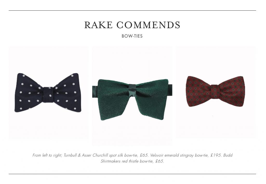 The Rake Magazine Online