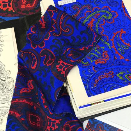 The Making Of The Budd Paisley
