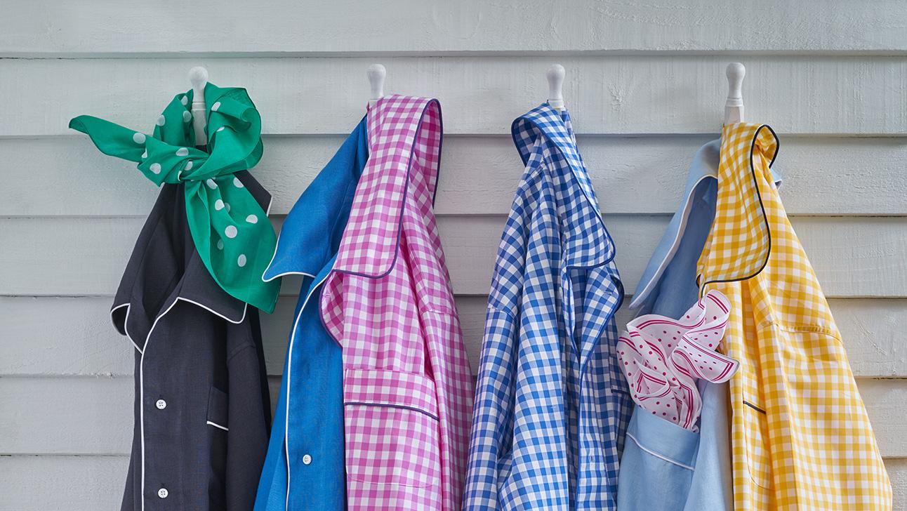 Pyjama Day, The Budd Way