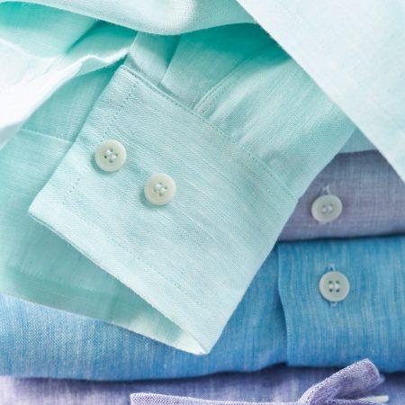 Summer Style: Linen