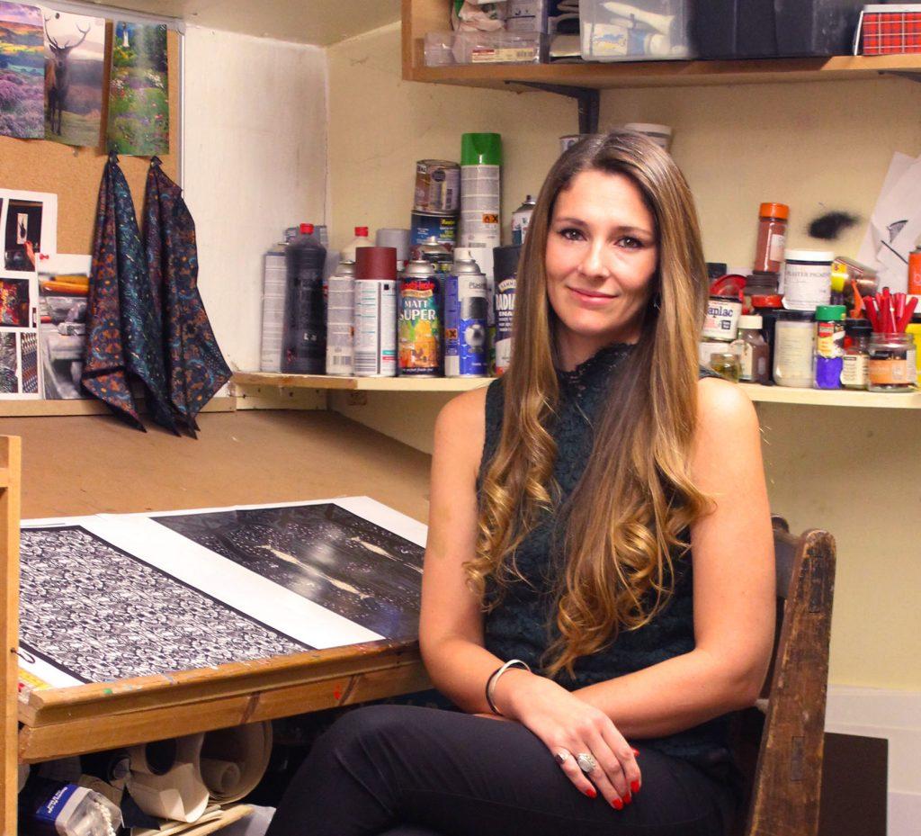 Meet The Maker - Millie Bridget Henry