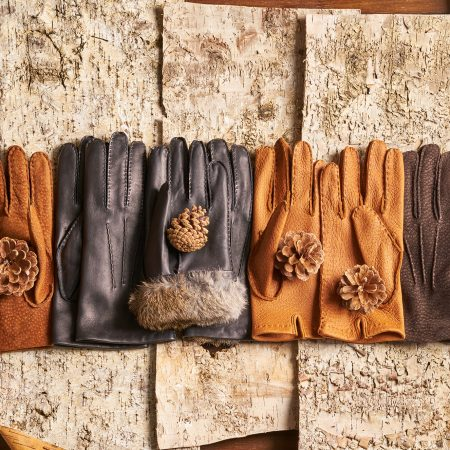 Luxury Gloves a Great Gift