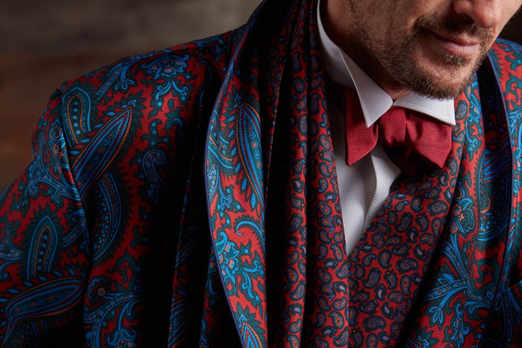 The Budd Guide To Bow Ties