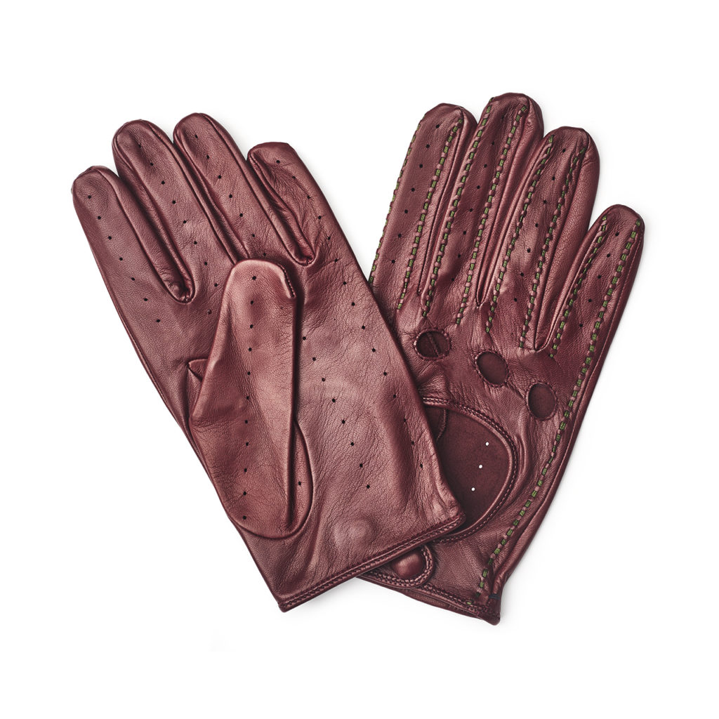 The Classic Driving Glove