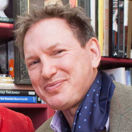 My Cheltenham Festival - Stephen Murphy, Budd Chairman