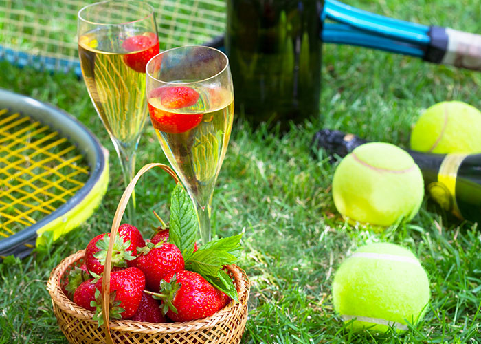 Wimbledon - The Do's and Don'ts