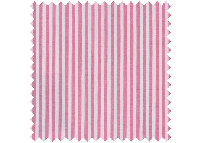 Pink Bengal Stripe