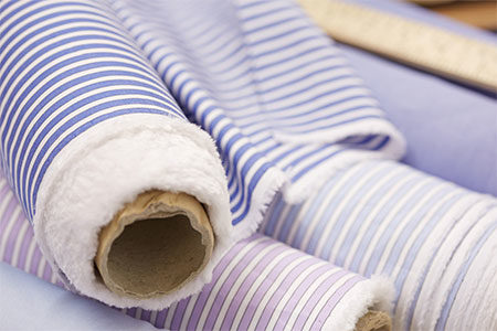 Earn your Stripes - A Glossary of Shirting Stripes