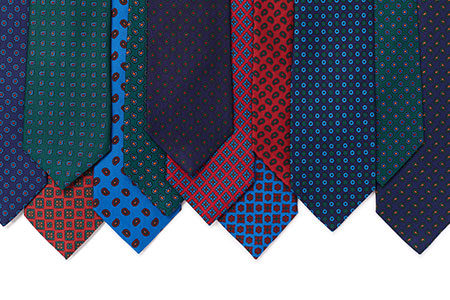 Five Essential Ties Every Gentleman Should Own