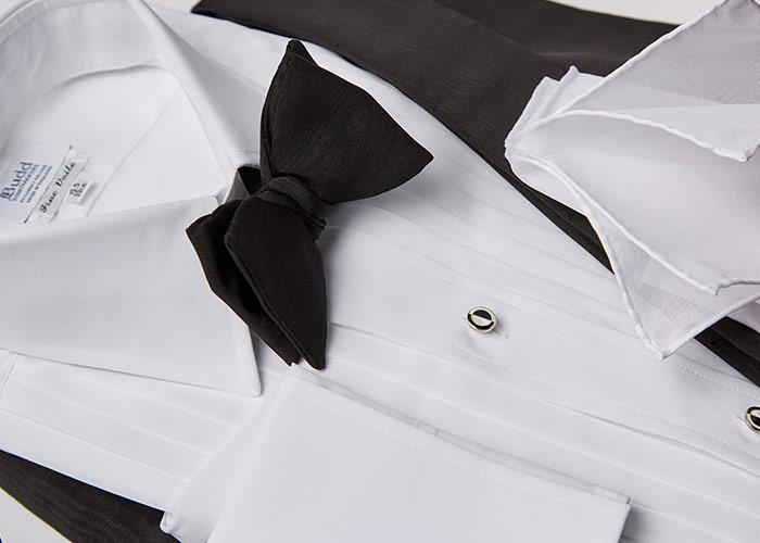 Black Tie Details