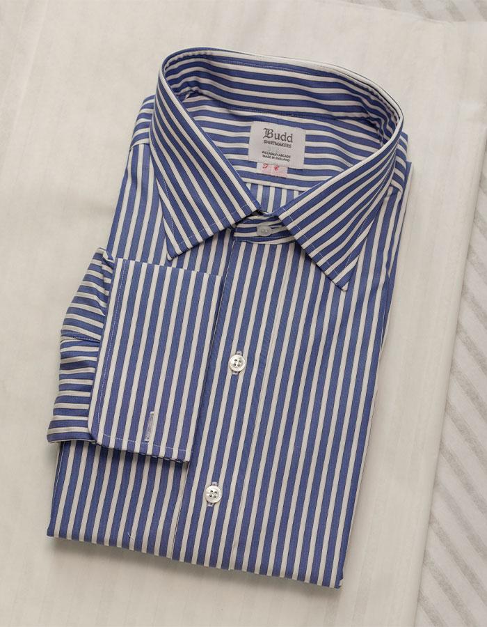 bespoke sample shirt