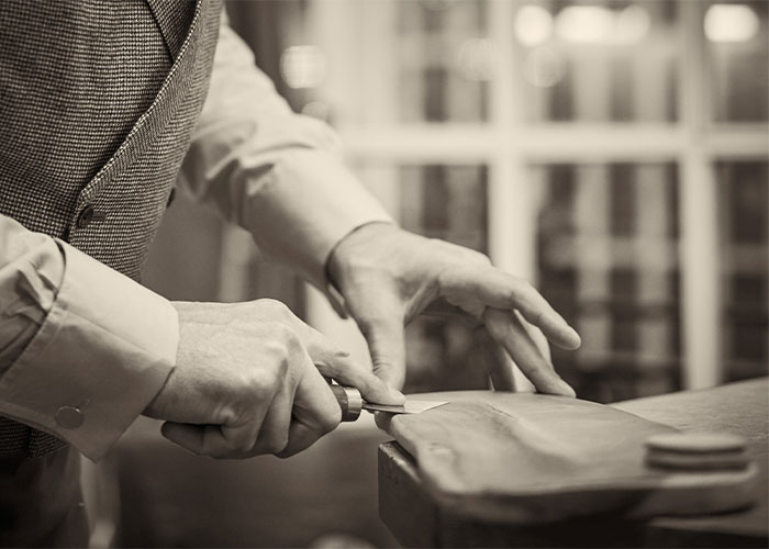 darren shirt making