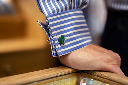 Single or Double Cuff?Shirt Cuffs Explained
