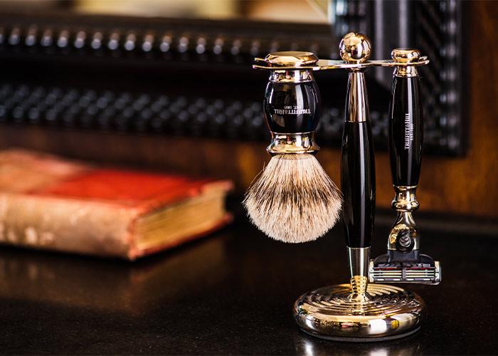 Truefitt and Hill Shaving Accessories