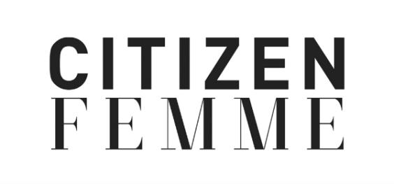 Citizen Femme Logo