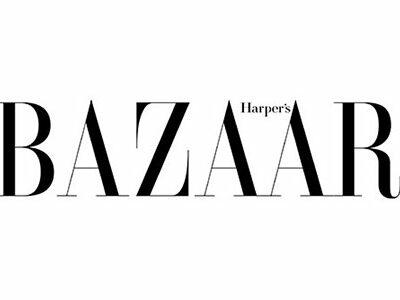 Harper's Bazaar - April 2021