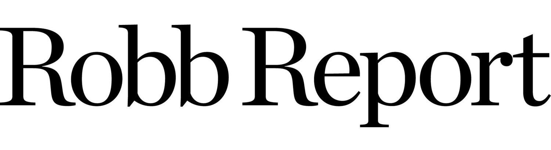 Robb Report Logo
