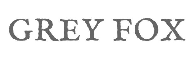Grey Fox logo